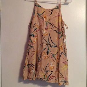 O'Neill Floral Dress